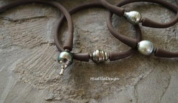 Armband Tahiti Perle